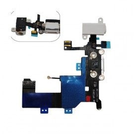 Prise Jack & Charge iPhone 5