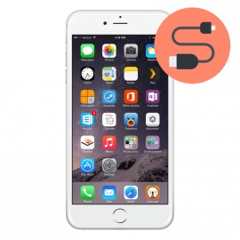 iPhone 6 Plus Charging plug Repair
