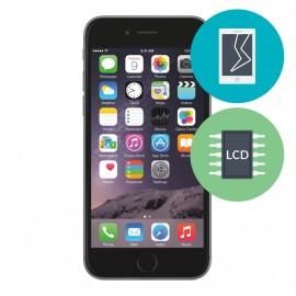 Réparation Ecran iPhone 6