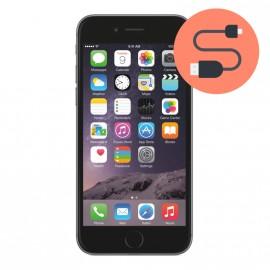 Réparation connecteur de charge iPhone 6