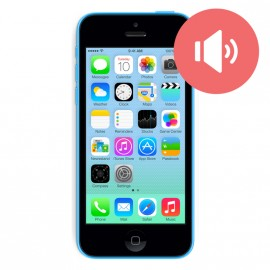 Earpiece iPhone 5c repair service