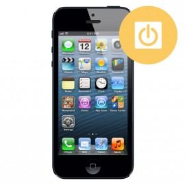 Réparation Bouton d'allumage iPhone 5
