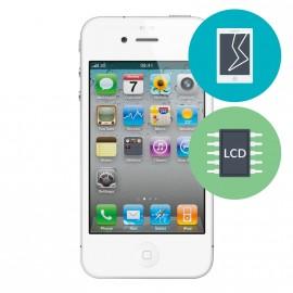 Réparation Ecran iPhone 4S