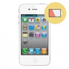 Réparation Batterie iPhone 4S