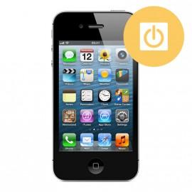 Réparation Bouton d'allumage iPhone 4