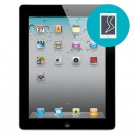 iPad 4 Glass repair