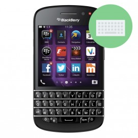 Repair Keyboard BlackBerry Q10