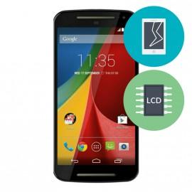 Repair Screen Motorola G3