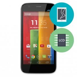 Repair Screen Motorola G