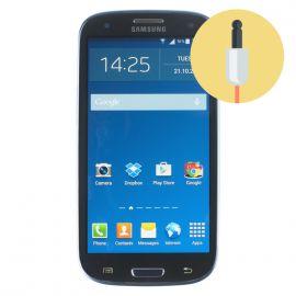 Réparation Haut Parleur / Jack Samsung Galaxy S3