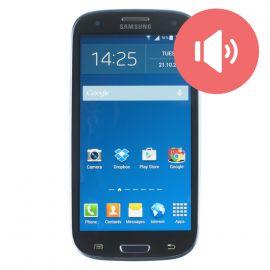 Réparation Ecouteur et Volume Galaxy S3