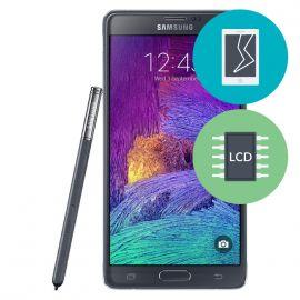 Réparation Ecran Samsung Galaxy Note 4