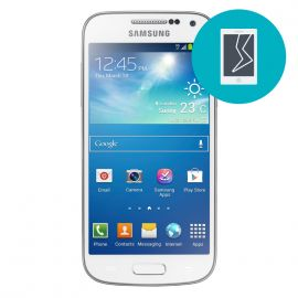 Réparation Vitre Samsung Galaxy S4 Mini
