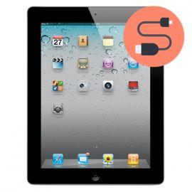 Charge Plug iPad 2 repair service