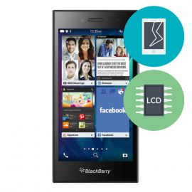 Réparation Ecran BlackBerry Leap