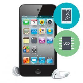iPod Touch 4 Screen Repair