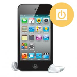 iPod Touch 4 Home Button Repair