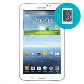 Réparation Vitre Samsung Tab 3 7.0