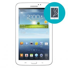 Samsung Tab 3 7.0 Glass repair