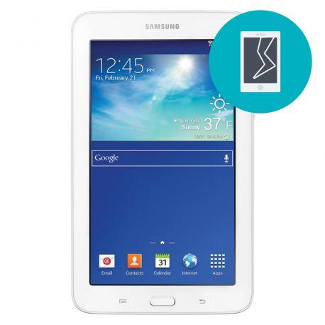 Samsung Tab 3 Lite Glass repair