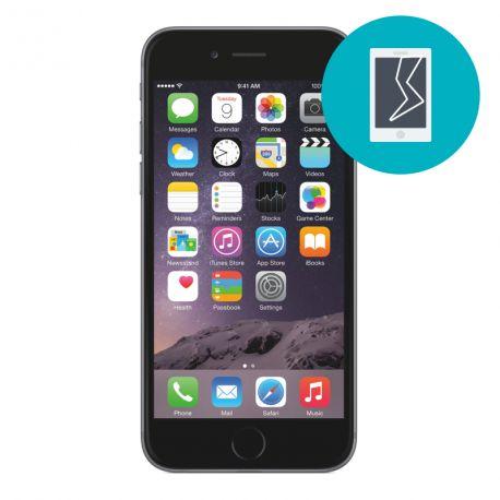 Réparation Vitre iPhone 6