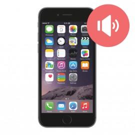 Réparation Ecouteur iPhone 6