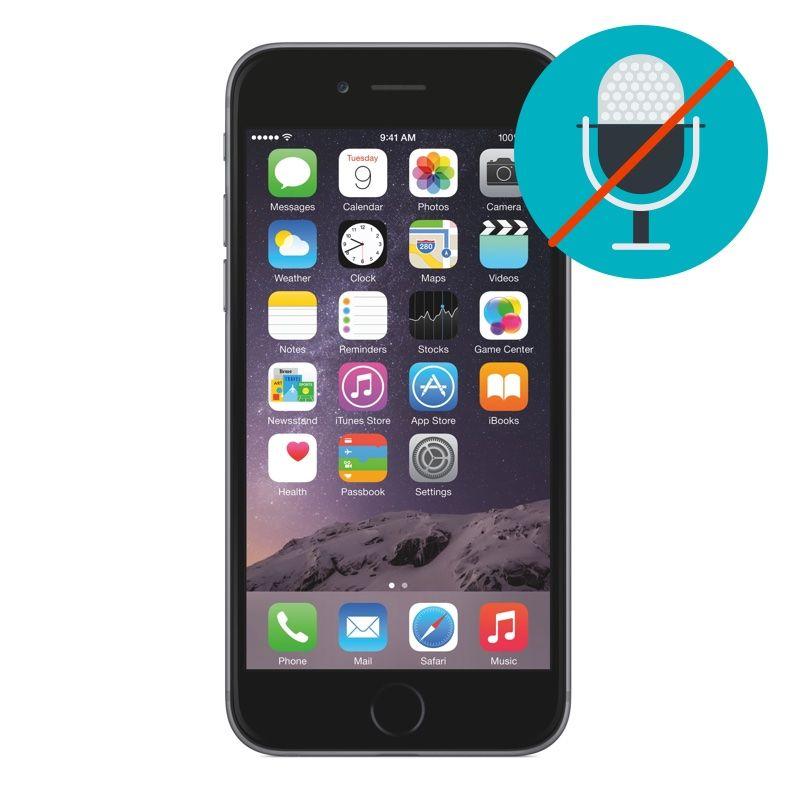 release date: da5ad b78b1 iPhone 6s Mic Repair