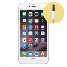 Réparation Prise Jack iPhone 6 Plus