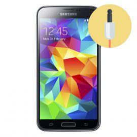 Réparation Jack Samsung Galaxy S5