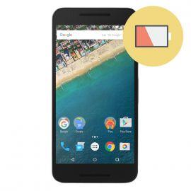 Repair Battery LG Nexus 5x