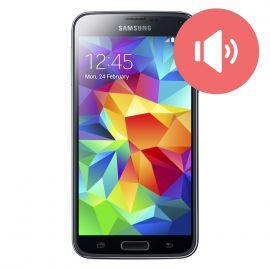Samsung Galaxy S5 Earspeaker Repair