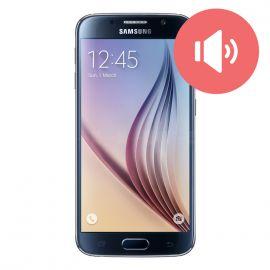 Réparation Haut Parleur Galaxy S6
