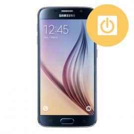 Réparation Bouton d'allumage Samsung Galaxy S6
