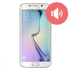 Samsung Galaxy S6 Edge Earspeaker Repair