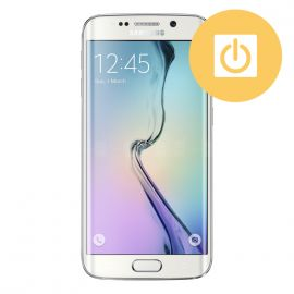 Réparation Bouton d'allumage Samsung Galaxy S6 Edge