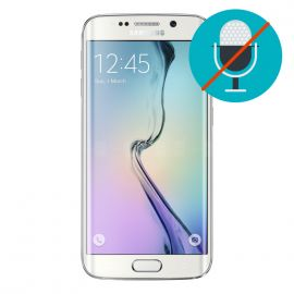 Samsung Galaxy S6 Edge Mic Repair