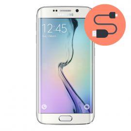 Samsung Galaxy S6 Edge Charge Port repair