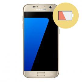 Samsung Galaxy S7 Battery Repair