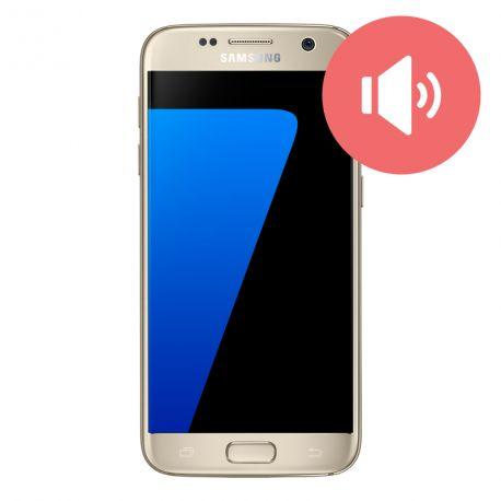 Réparation Haut Parleur Galaxy S7