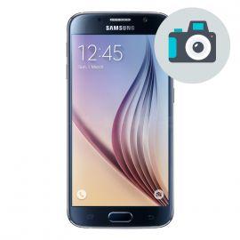 Réparation Caméra Arrière Samsung Galaxy S6
