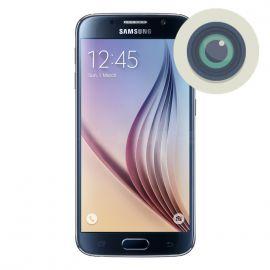 Samsung Galaxy S6 Edge Camera Lens Repair
