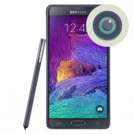 Réparation Lentille Caméra Samsung Galaxy Note 4