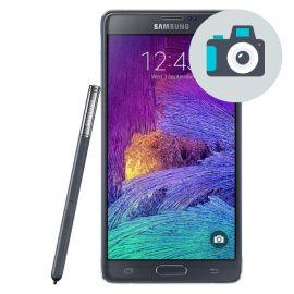 Réparation Caméra Arrière Samsung Galaxy Note 4