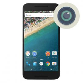 LG Nexus 5x Camera Lens Repair