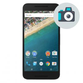 Réparation Caméra Arrière LG Nexus 5x