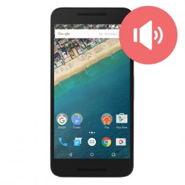 Réparation Haut Parleur LG Nexus 5x