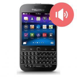Réparation Ecouteur BlackBerry Classic