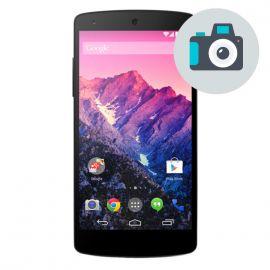 Réparation Caméra Arrière LG Nexus 5