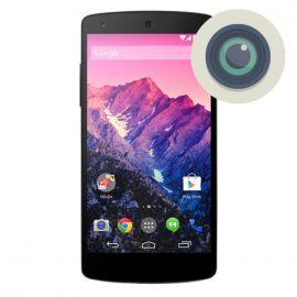 Réparation Lentille Caméra LG Nexus 5