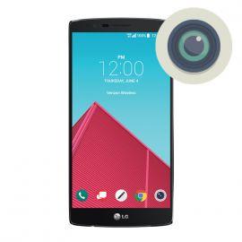 Réparation Lentille Caméra LG G4